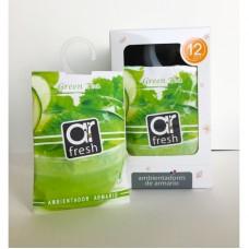 Ambientador Armário ARFRESH- Chá Verde 15gr