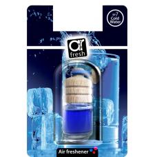 Ambientador Carro ARFRESH- Água Fresca 6ml