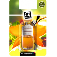Ambientador Carro ARFRESH- Baunilha 6ml