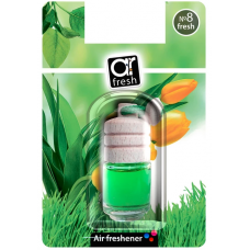 Ambientador Carro ARFRESH- Fresco 6ml