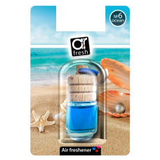 Ambientador Carro ARFRESH- Oceano 6ml