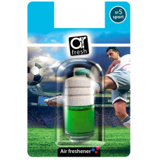 Ambientador Carro ARFRESH- Sport 6ml