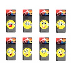 Ambientador Celulose ARFRESH- Emoticons